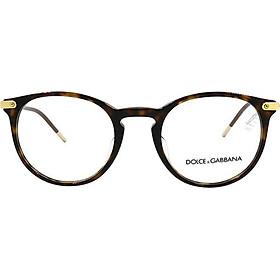 Gọng Kính Nữ Dolce & Gabbana DG3303F 502