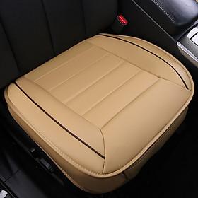 Đệm lót ghế ô tô chất liệu cao cấp , phù hợp nhiều loại xe 8300109