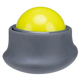 Banh Massage TriggerPoint  Cầm Tay - Handheld Massage Ball-0
