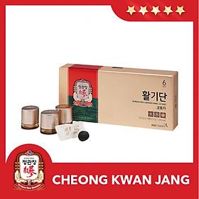 Viên Hồng Sâm KGC Cheong Kwan Jang Hwal Gi Dan ( 3,75g * 10 Viên )