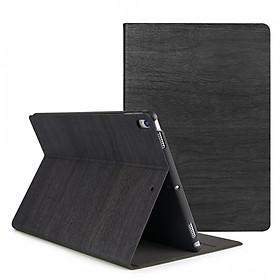 Bao da iPad Air Vân Gỗ