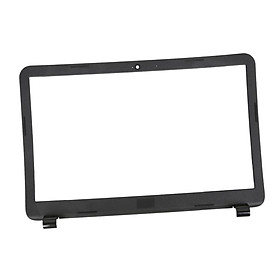 Laptop Front Bezel For  15-G000 15-G100 15-R000 15-R100 255 G3 Black
