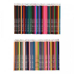 Bút Chì Màu (72 màu)