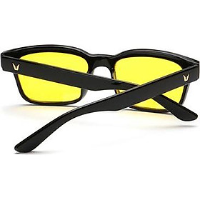 Anti-blue Rays Computer Reading Radiation Resistant Glasses