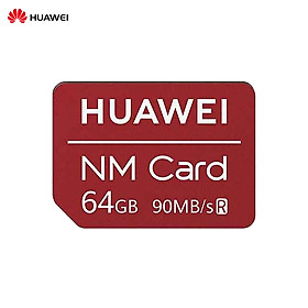 HUAWEI NM Card 90MB/s Nano Memory Card 256GB