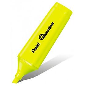 Bút Nhớ Dòng Illumina Pentel SL60
