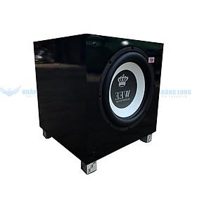 Loa sub điện T8i + Bass 30 - Hàng chính hãng Weeworld