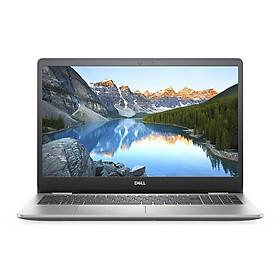 Laptop Dell Inspiron 5593 N5593A (Core i7-1065G7/ 8GB DDR4 2666MHz/ 512GB PCIe NVMe/ MX230 2GB/ 15.6 FHD/ Win10) - Hàng Chính Hãng