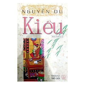 Truyện Kiều (Pháp - Việt)