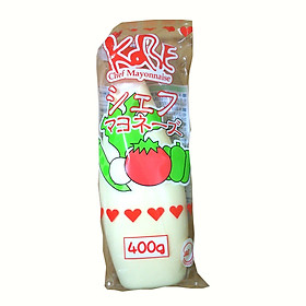 Sốt mayonaise 400g
