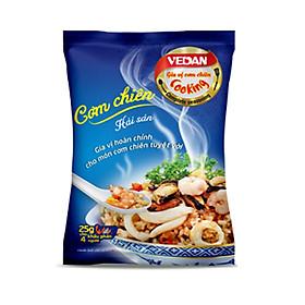Gia vị cơm chiên hải sản Vedan 25g