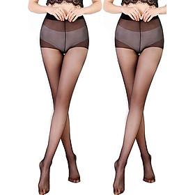 Combo quần tất mỏng nữ siêu dai (KC)
