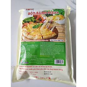 Bột làm bánh Pizza Mikko 1kg ( New)