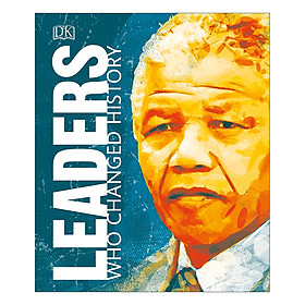 Leaders Who Changed History (Hardback)