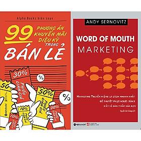 Biểu đồ lịch sử biến động giá bán Combo Sách - Marketing Truyền Miệng + 99 Phương Án Khuyến Mãi Diệu Kỳ Trong Bán Lẻ