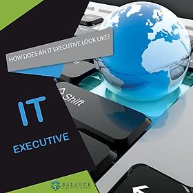 Ebook IT Executive