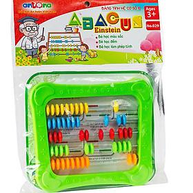 Bảng tính Abacus hệ số 10 ANTONA