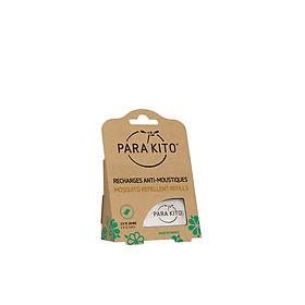 Viên chống muỗi PARA'KITO (Refill loại 2 viên) -PR02