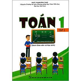 Toán 1 Tập 2 (Sách Giáo Viên Và Học Sinh)