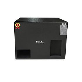 Loa SUB điện 4 tấc LS - 1200 BellPlus (hàng chính hãng)