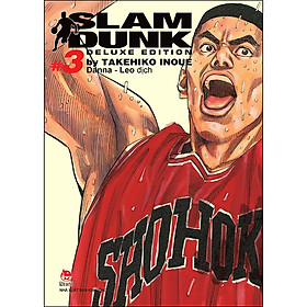 Slam Dunk - Deluxe Edition Tập 3