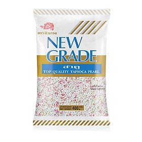 Bột Báng New Grade (nhiều màu) 400 g