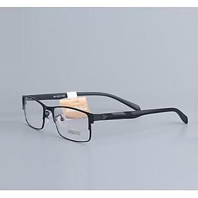 Kính viễn thị kính viễn thị đọc sách kiểu dáng thể thao toàn viền nam tính mắt cực sáng 139PKTM