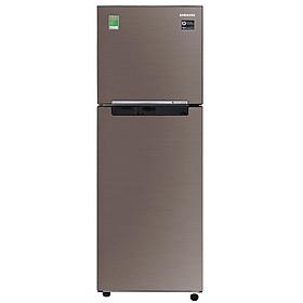 Tủ Lạnh Samsung RT22M4040DX/SV Inverter 236 Lít - Hàng Chính Hãng
