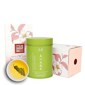 Hộp quà trà Ô Long Đông Đỉnh đạt giải iTQi Đài Loan 150g