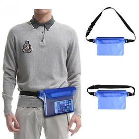 Túi chống nước cho Ipad mini, Smartphone