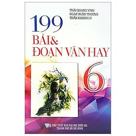 199 Bài Và Đoạn Văn Hay 6