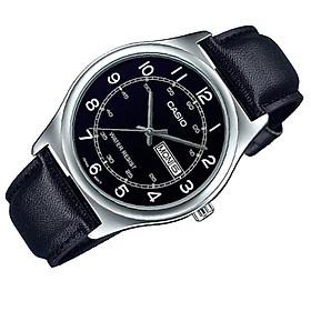 Đồng hồ nam Casio Anh Khuê MTP-V006L-1B2UDF