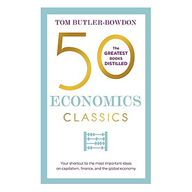 50 Economics Classics