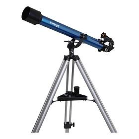 Kính thiên văn Mỹ Meade Infinity 60AZ chính hãng Mỹ, Cực tiện dụng, gọn nhẹ, quan sát cả thiên văn và địa văn