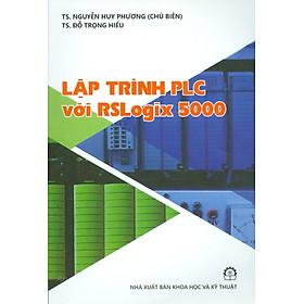Lập trình PLC với RSLogix 5000
