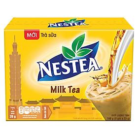 Trà Sữa NESTEA (8 Gói x 20g)