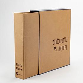 Album ảnh Monestar - 13x18 200 hình NTO572-2