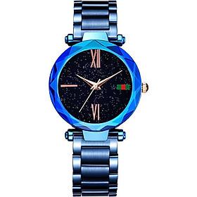 Bracelet Watch Quartz Watch Casual Wristwatch Women Outdoors Business