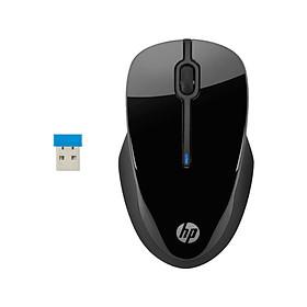 Chuột USB HP Wireless Mouse 250 A/P_3FV67AA - Hàng Chính Hãng
