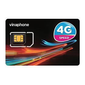 Sim 4G Vinaphone U900 Trọn Gói 6 Tháng Và U1500 Trọn Gói 12 Tháng Tặng 500GB/Tháng - Hàng Chính Hãng
