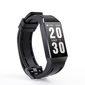 Z27 Intelligent Waterproof Sleep Heart Rate Monitoring Sports Bracelet Fitness Tracker