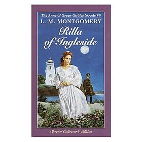 Anne Of Green Gables, Book 8: Rilla of Ingleside