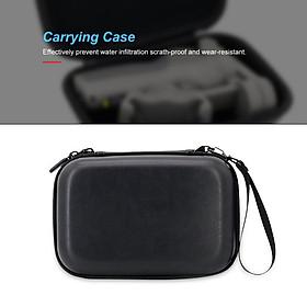 Waterproof Storage Box PU Carrying Case For DJI Osmo Mobile 3 Handheld Gimbal