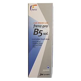 Nước Ngâm Lens B5 Nhỏ Frenz Pro