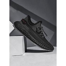 Giày Sneaker Nam Đế cao su siêu nhẹ Ms001