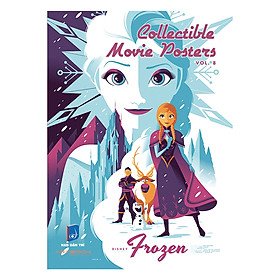 Postcard Artbook Collectibe Movie Posters - Vol 8
