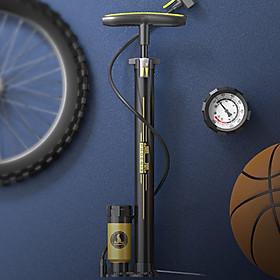 Bơm xe đạp thông dụng