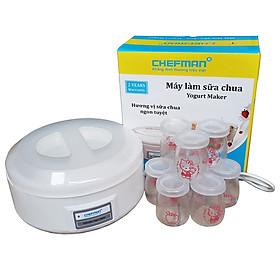 Máy làm sữa chua Chefman CM - 302T