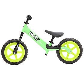Xe Thăng Bằng Tacke Bike Pro Xanh Lá