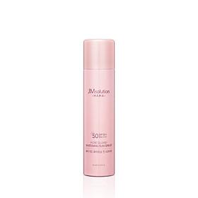 [ Dạng chai xịt ] Chống nắng dành cho da nhạy cảm JMSolution Mama Pure Whitening Sun Spray 180ml